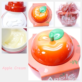 Apple Cream