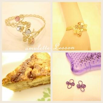 amulette Lesson香里園 2012-7-30