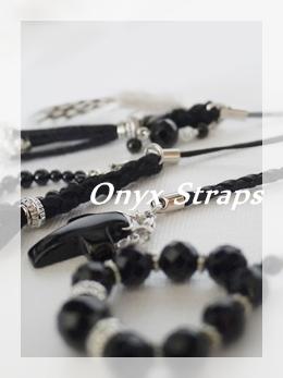 onyx straps