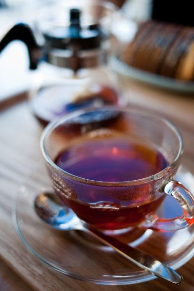 フィーカ 紅茶