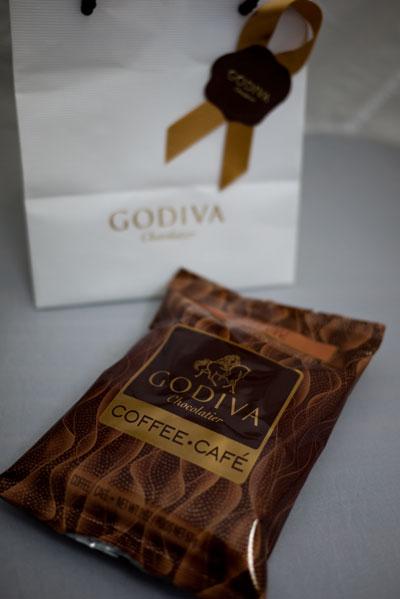 ゴディバ フレーバコーヒー