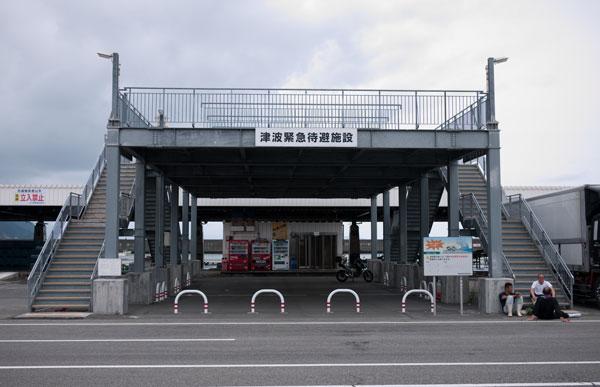 焼津 小川港