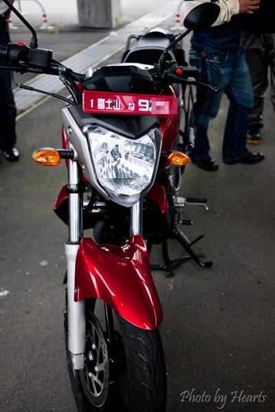 インド製バイク