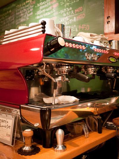 てんカフェ