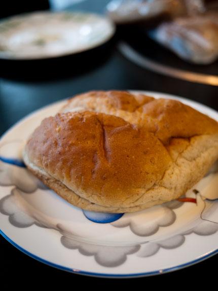 太陽堂本店 玄米パン