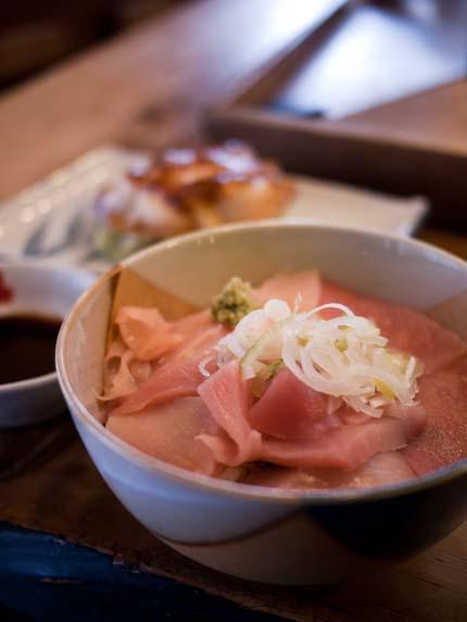 寿司・地魚料理 日乃出
