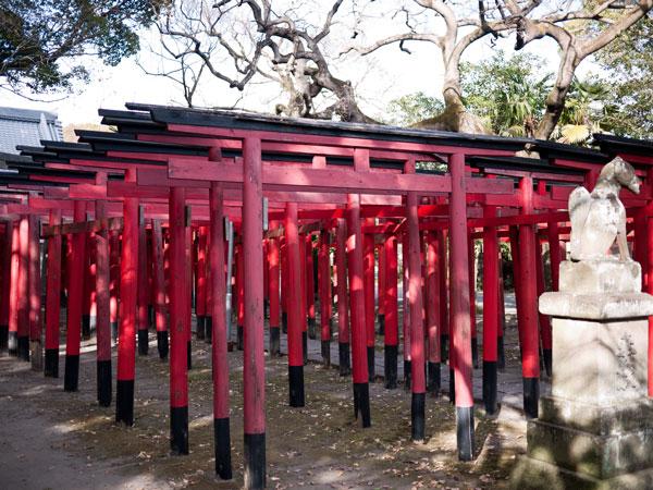 美濃輪稲荷神社3