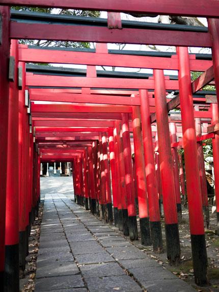 美濃輪稲荷神社5