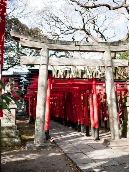 美濃輪稲荷神社6