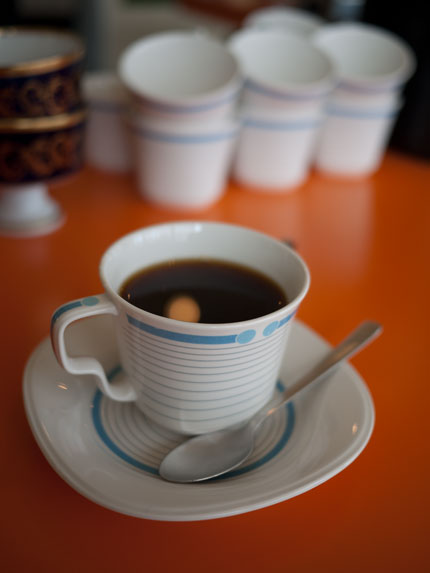 マルケコーヒー