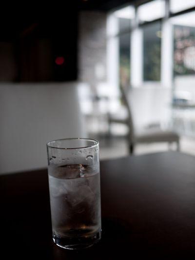 Bar・D 店内
