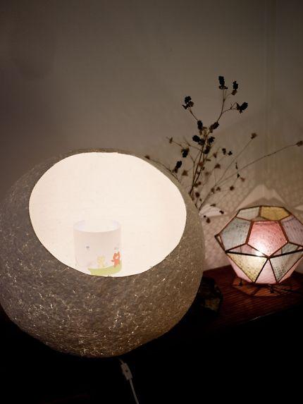 山口屋 灯篭