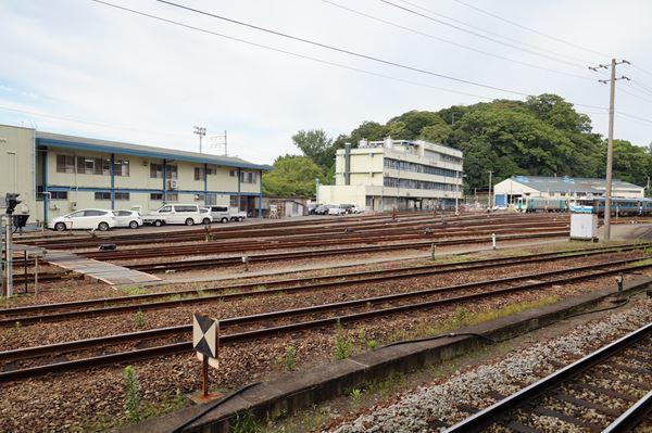 徳島運転所