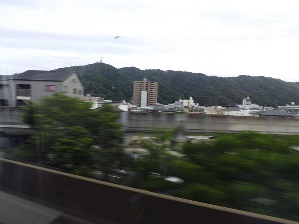 徳島線合流