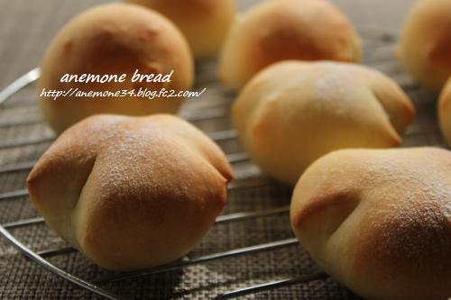 キタノカオリのパン3