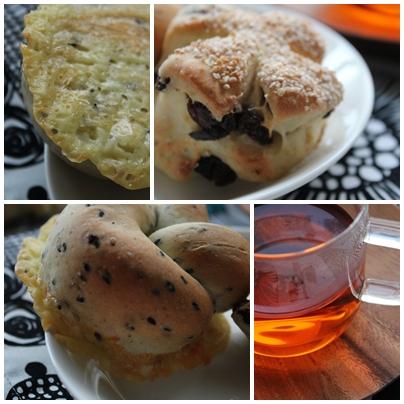 豆乳ごまパン2