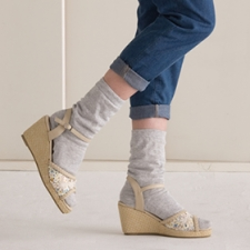 フットサイエンス 冷えとり靴下3
