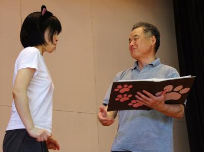 小山さん&有本さん