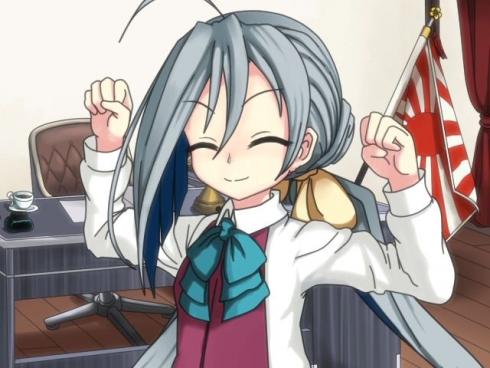 sm24607691 - 【艦これ】秘書艦清霜はアホの子かわいい.mp4_000040114