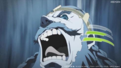 「ソードアート・オンラインⅡ」第17話「エクスキャリバー」予告映像.mp4_000002379