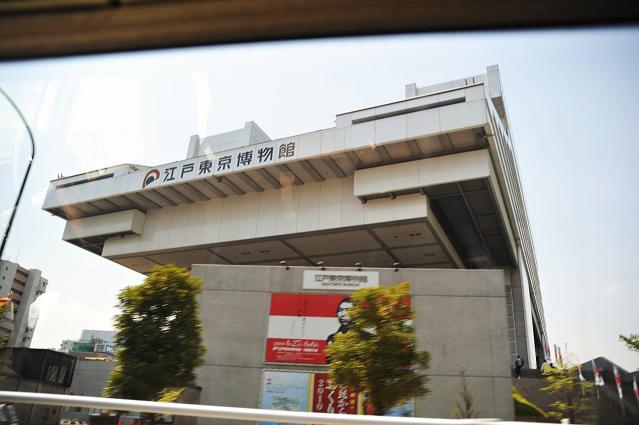 100501 012  江戸東京博物館