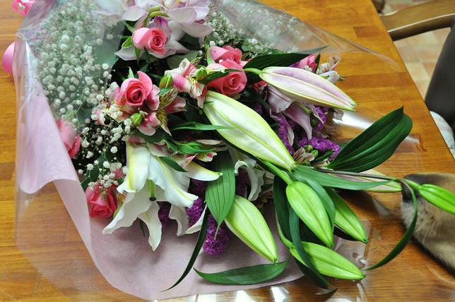 100520 080  お花