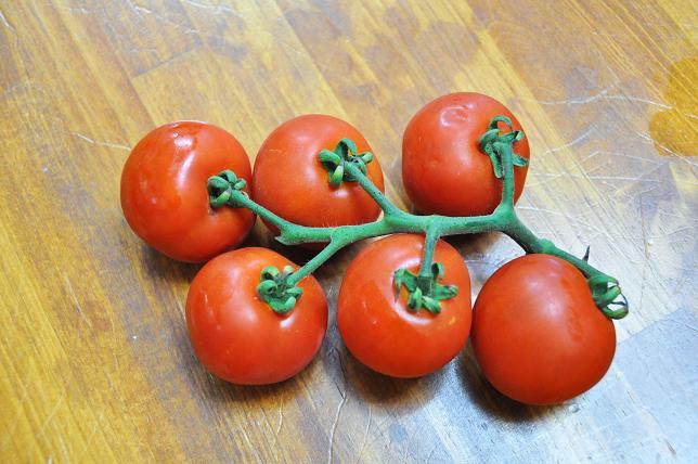 100718 018  トマト