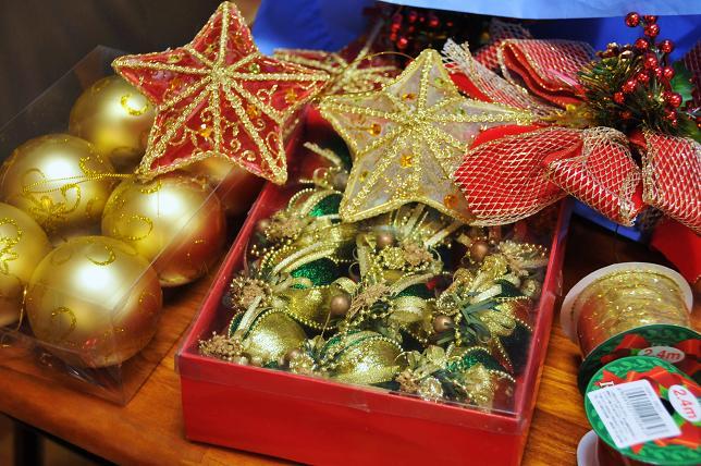 101105 031  クリスマス飾り