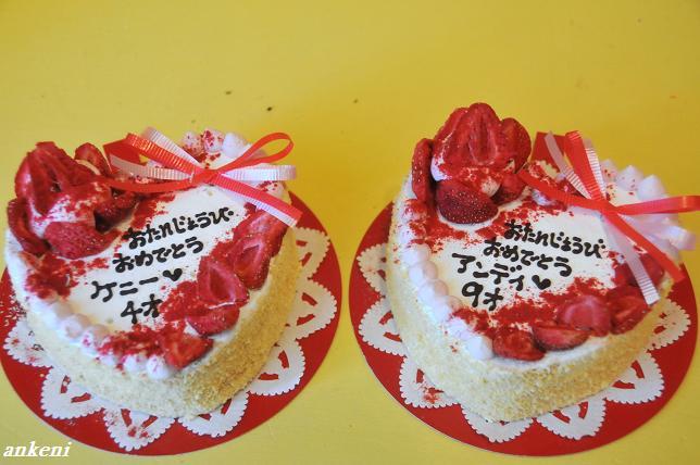 110125 155  バースデーケーキ
