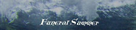 Funeral Summer