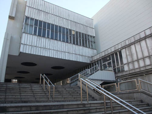 大田区民センター