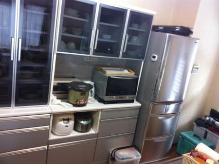 ramori_キッチン