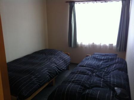ramori_寝室