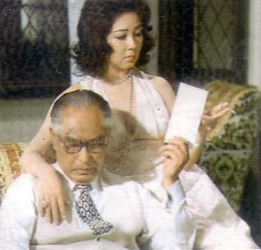 「華麗なる一族」1974年[1]