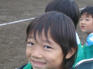2005年秋横浜国際チビッ子サッカー大会