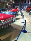 クラッシックカー 博物館