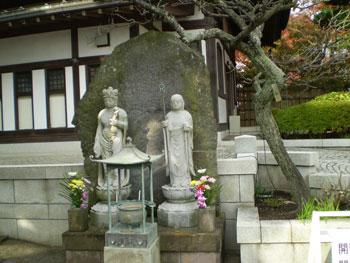 長谷寺上り口