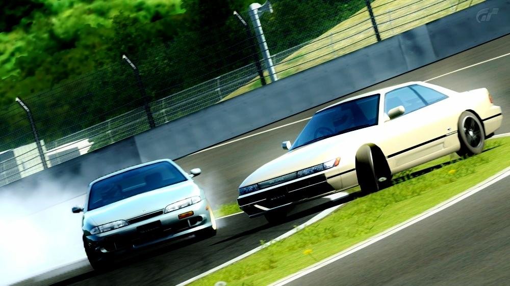 女王vs岡ちゃん2