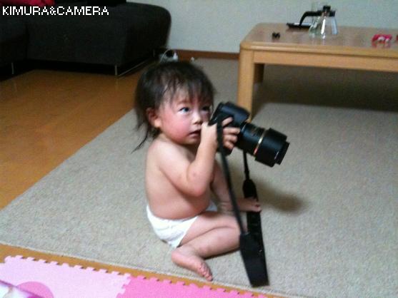 戦嬢カメラマン