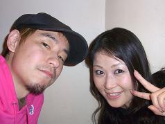 和泉景子さん
