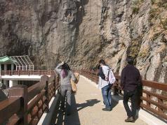 江ノ島の突端