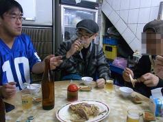 台湾 ガチョウ料理