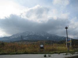 さみしい山