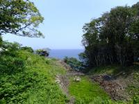 聖域の岬3