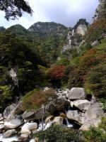 昇仙峡・覚円峰2
