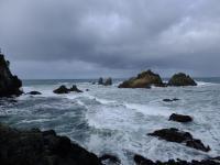 日本海・どこか2