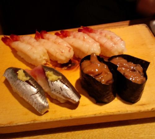 寿司茶屋桃太郎 大塚店