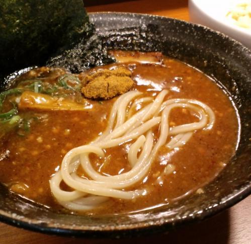つけ麺JIGORO 2号店