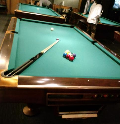 Billiard & Darts BAGUS 池袋店