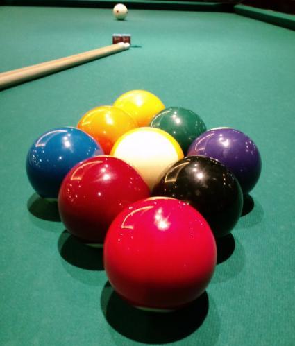 Billiard & Darts BAGUS 池袋店